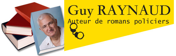 Logo Guy Raynaud